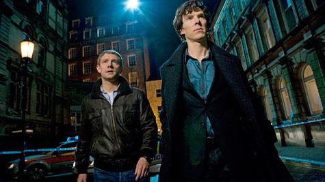«Шерлок»: найдётся всё — Новости на Look At Me