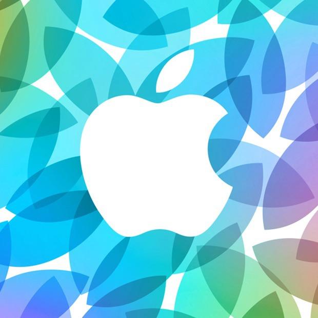 Трансляция: Apple представляет новые iPad и другие продукты