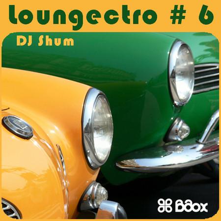 DJ Shum - Loungectro # 6 — Музыка на Look At Me