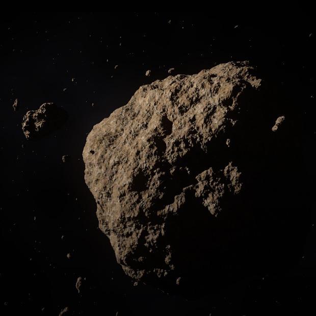 Как добывать полезные ископаемые в космосе