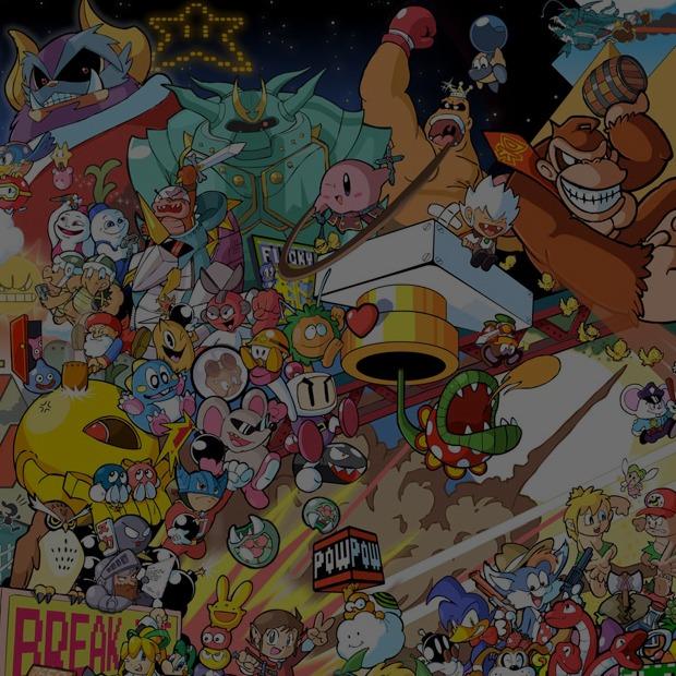 10 видеоигр, которые часто цитируют в фильмах, сериалах, песнях и везде. Часть 1