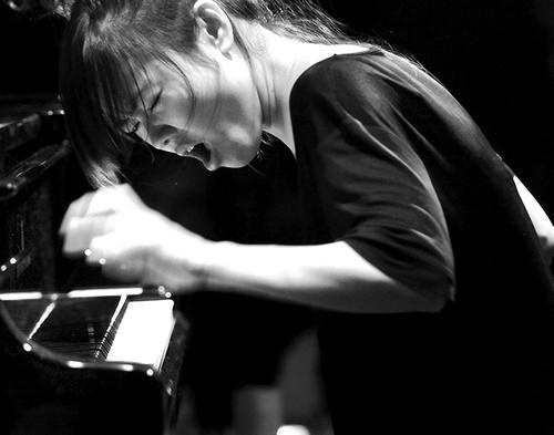 Интервью с феноменальной джазовой пианисткой Hiromi Uehara