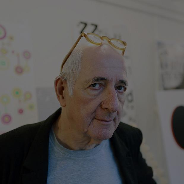 Карел Мартенс о том, как ограничения помогают дизайнерам — Интервью на Look At Me