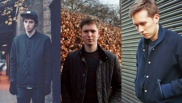 Три новых трека из Лондона: Jamie XX, Джеймс Блейк и Джой Орбисон