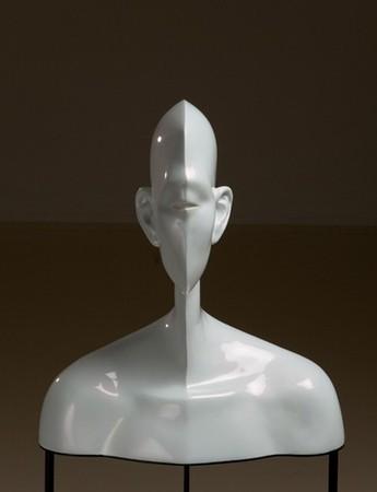 Скульптор: Бхак Жи-Хо — Искусство на Look At Me