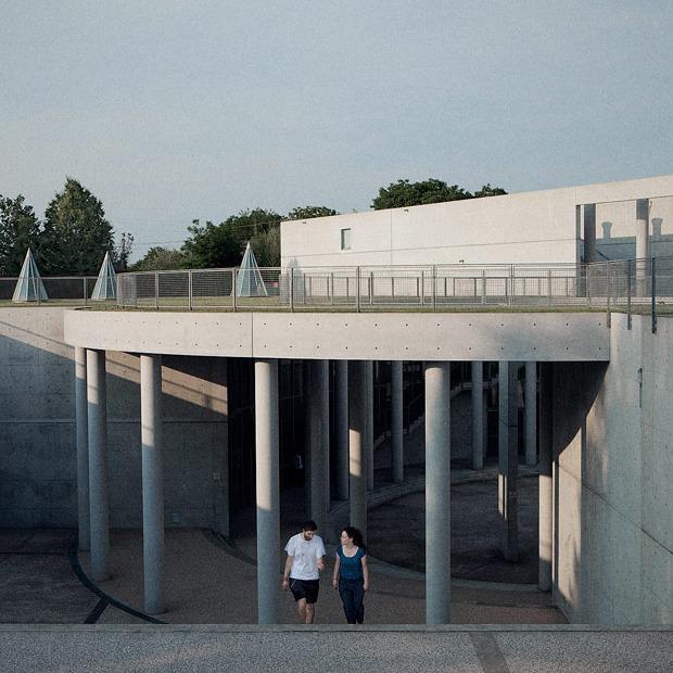 Рабочее место: Исследовательский центр Fabrica — Репортаж на Look At Me