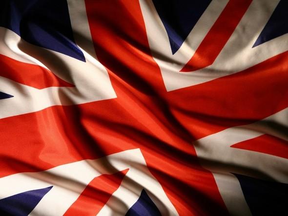 Британское вторжение 60-х и его логотипы