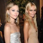 2011 MET Costume Institute Gala - Models style — Мода на Look At Me