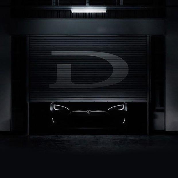 Всё, что мы знаем о новом электрокаре Tesla — Индустрия на Look At Me