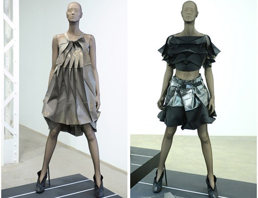 Новая линия Иссея Мияки — Мода на Look At Me