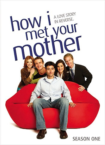 How I Met Your Mother? (Как я встретил Вашу маму?) — Новости на Look At Me