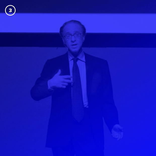 Третий день конференции TED — Блог Олега Акбарова на Look At Me
