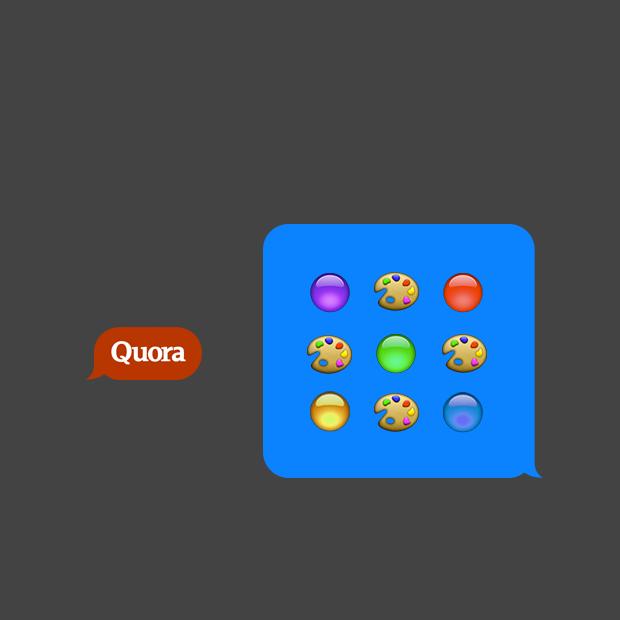 Как сочетаются цвета: Научное обоснование субъективного