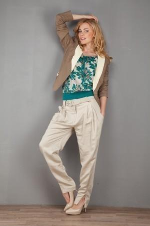 Готовые комплекты одежды от бренда Lo и дизайнера Яны Недзвецкой — Промо на Look At Me