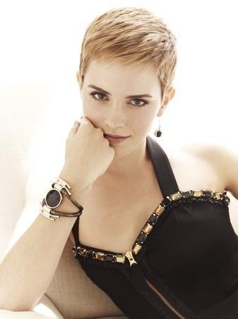 Эмма Уотсон - новый посол красоты Lancome — Мода на Look At Me