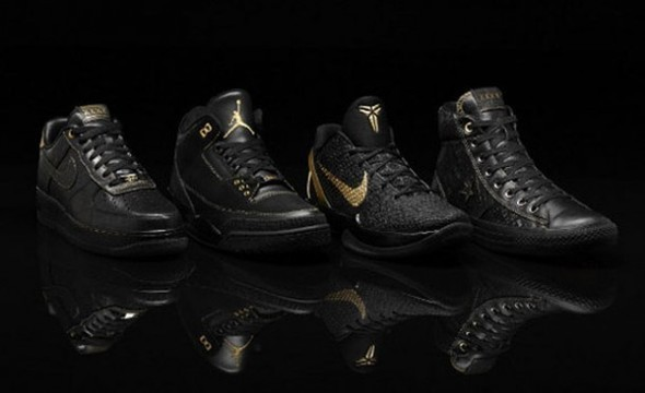 NIKE 2011 BLACK HISTORY MONTH PACK — Сникер-культура на Look At Me
