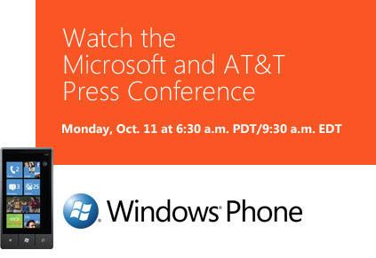 Онлайн-презентация Windows Phone 7 — Наука и Технологии на Look At Me