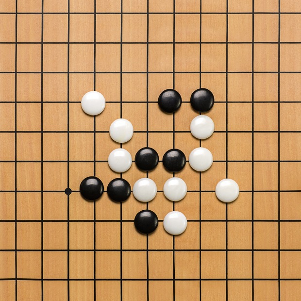 Зачем учить компьютер играть в древнюю японскую игру — Будущее на Look At Me