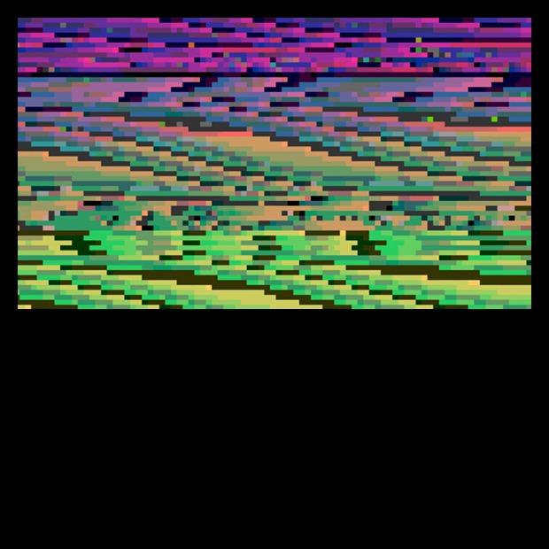 Гид по биеннале нового цифрового искусства