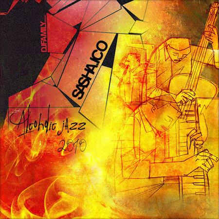 Sasha.ico - Alcoholic jazz (DJFAMILY/ARMA)