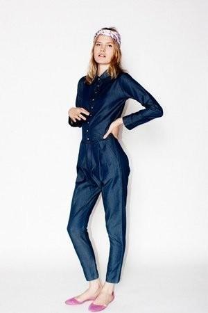 Распродажа в магазине Made in China — Мода на Look At Me