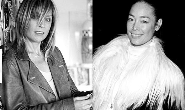Лекция Сесилии Дин и Алены Долецкой — Мода на Look At Me
