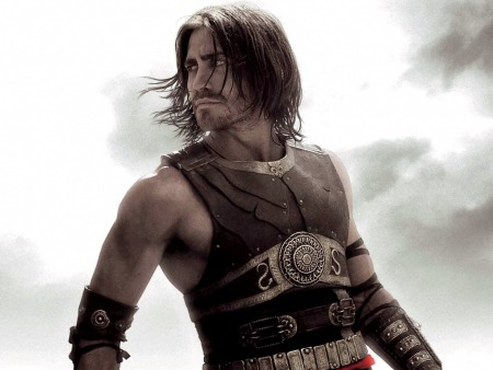 Prince of Persia – The Sands of time; «Defy the Future — Новости на Look At Me