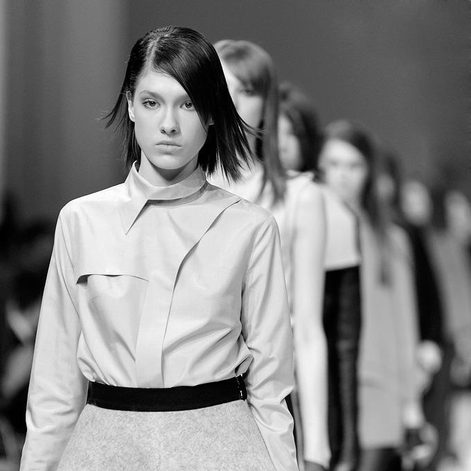 Дневник: Ukrainian Fashion Week — Недели моды на Look At Me