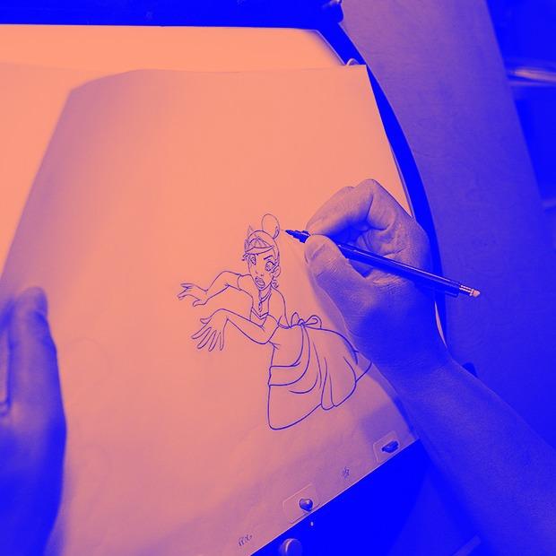 Анимация на Look At Me: герои, мультфильмы и студии — Списки на Look At Me