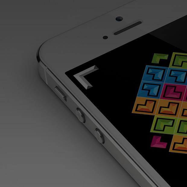 Как сделать головоломку для iPhone интересной — Стартап на Look At Me