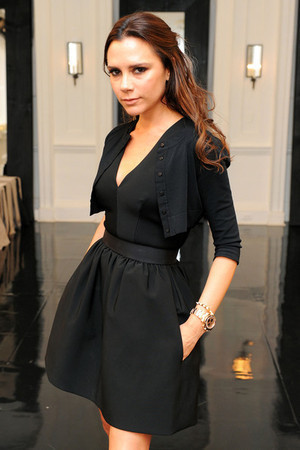 Дизайнеры: Victoria Beckham — Мода на Look At Me