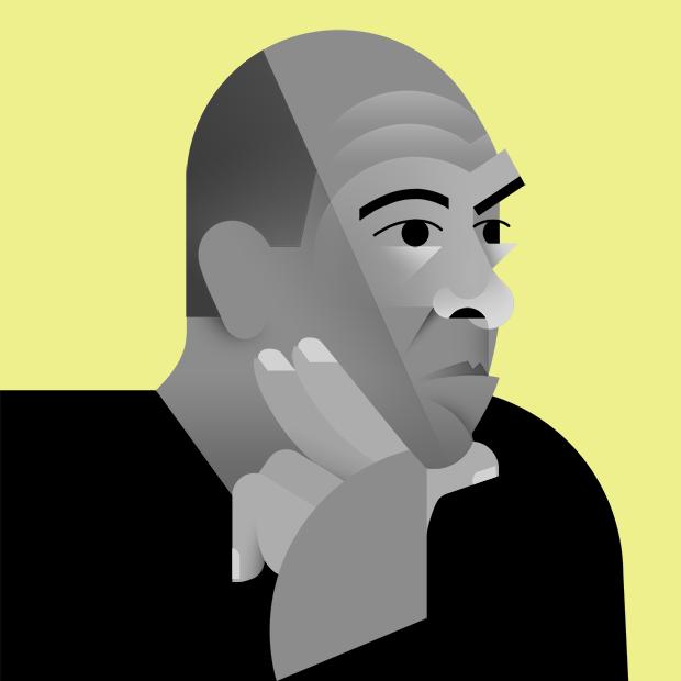 Как Крис Андерсон предсказал новую промышленную революцию — Икона эпохи на Look At Me