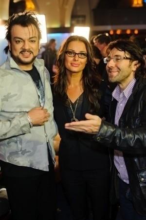 Самая громкая светская премьера весны 2011 – Topical Style Awards состоялась! — Промо на Look At Me