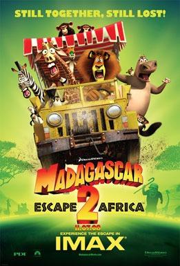 Madagascar 2 — Новости на Look At Me