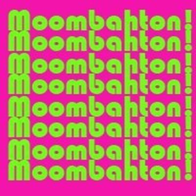 Moombahton стучится в дом!!! — Музыка на Look At Me