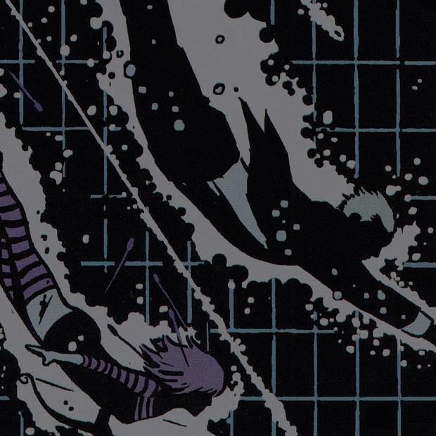 Как супергерой-неудачник навсегда изменил комиксы — Индустрия на Look At Me