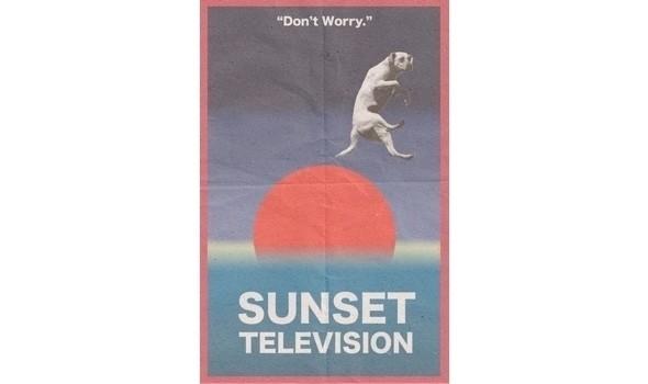 «Sunset Television»: скетч-шоу от Pitchfork — Музыка на Look At Me