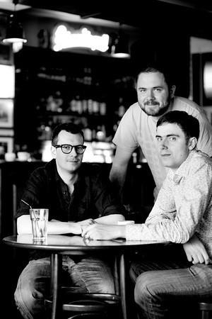 New Trio: новая атмосфера звука — Музыка на Look At Me