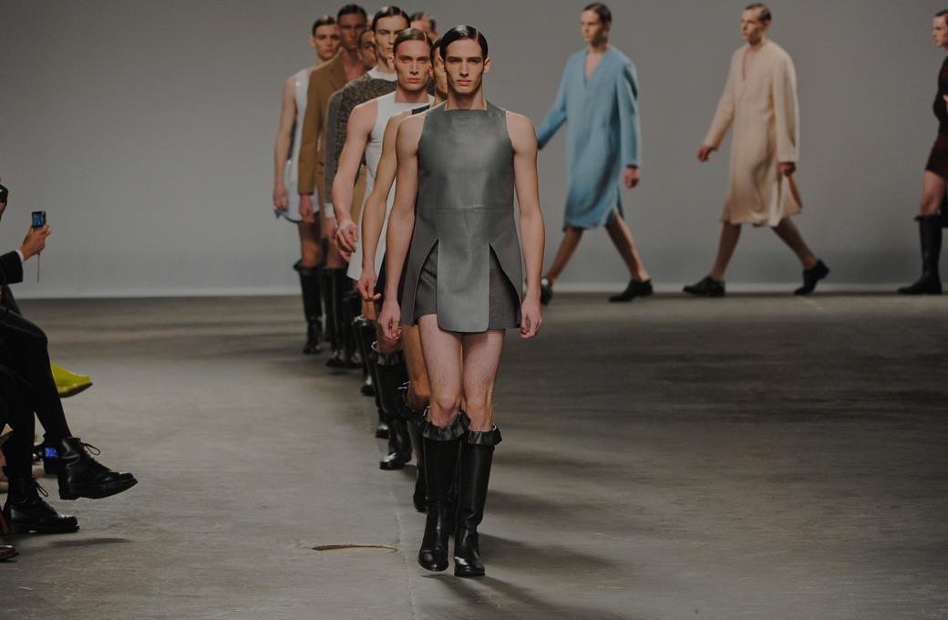 London Fashion Week: День 3
