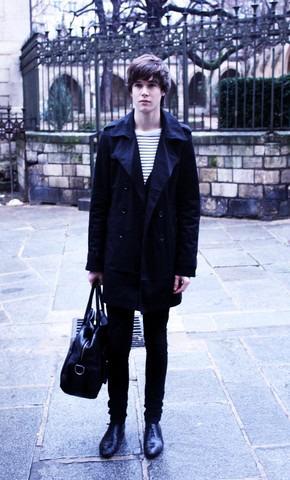 Французский chic — Новости на Look At Me