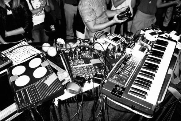 Stoned Boys будут выпускаться на лейбле Disaro — Музыка на Look At Me