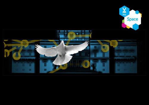 Михайловский дворец в 3D — Дизайн на Look At Me