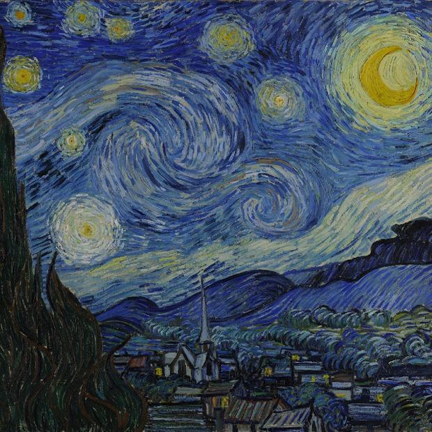 Google Art Project: Как устроен самый большой музей в мире — Интервью на Look At Me