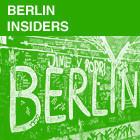 Берлин: музыкальные фестивали, граффити, места — Insiders на Look At Me