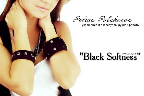 Украшения и аксессуары от Polina Polukeeva — Мода на Look At Me