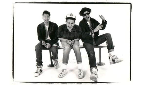 Beastie Boys: новая песня и фильм — Музыка на Look At Me