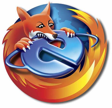 Firefox 4 доступен для скачивания — Интернет на Look At Me