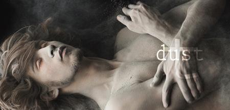 "Olivier Valsecchi, ""Dust"""