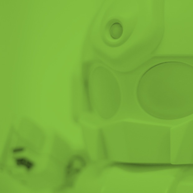 Краудфандинговый проект недели: Комплект для сборки робота RAPIRO — Стартап на Look At Me