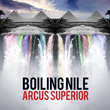 "New Song ""Boiling Nile"" by Arcus Superior — Музыка на Look At Me"